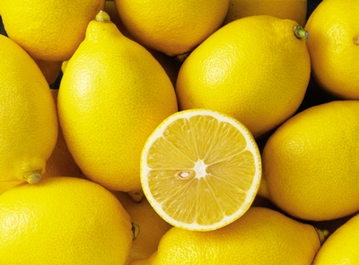 Citroen (Citrus Limon Zeste)