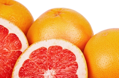 Pompelmoes (Citrus Paradisi)