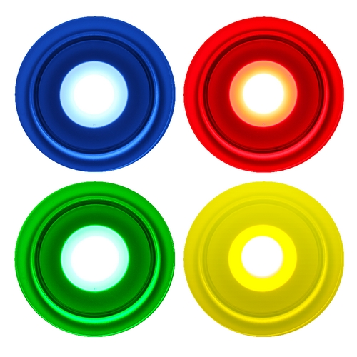 Chromo LED